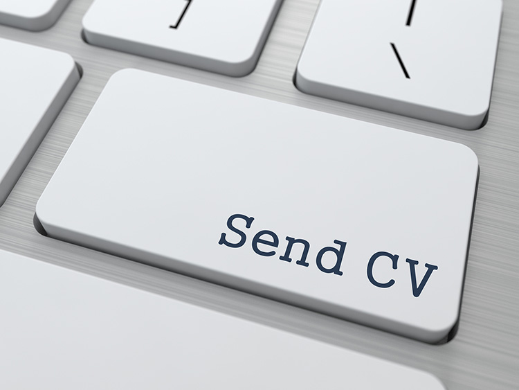 Importance of Writing a CV